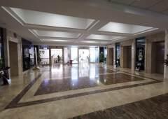 龙岗中心城146平精装办公室8成使用率招租