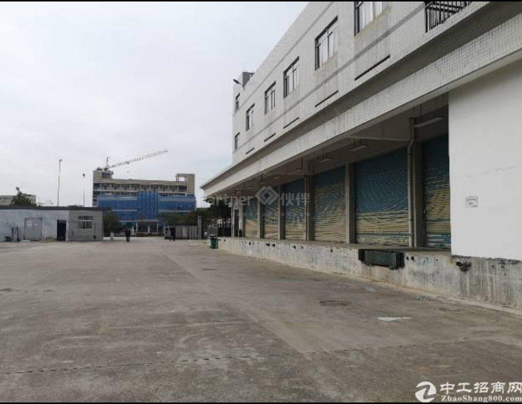 惠州市惠城区空地超大标准厂房出租