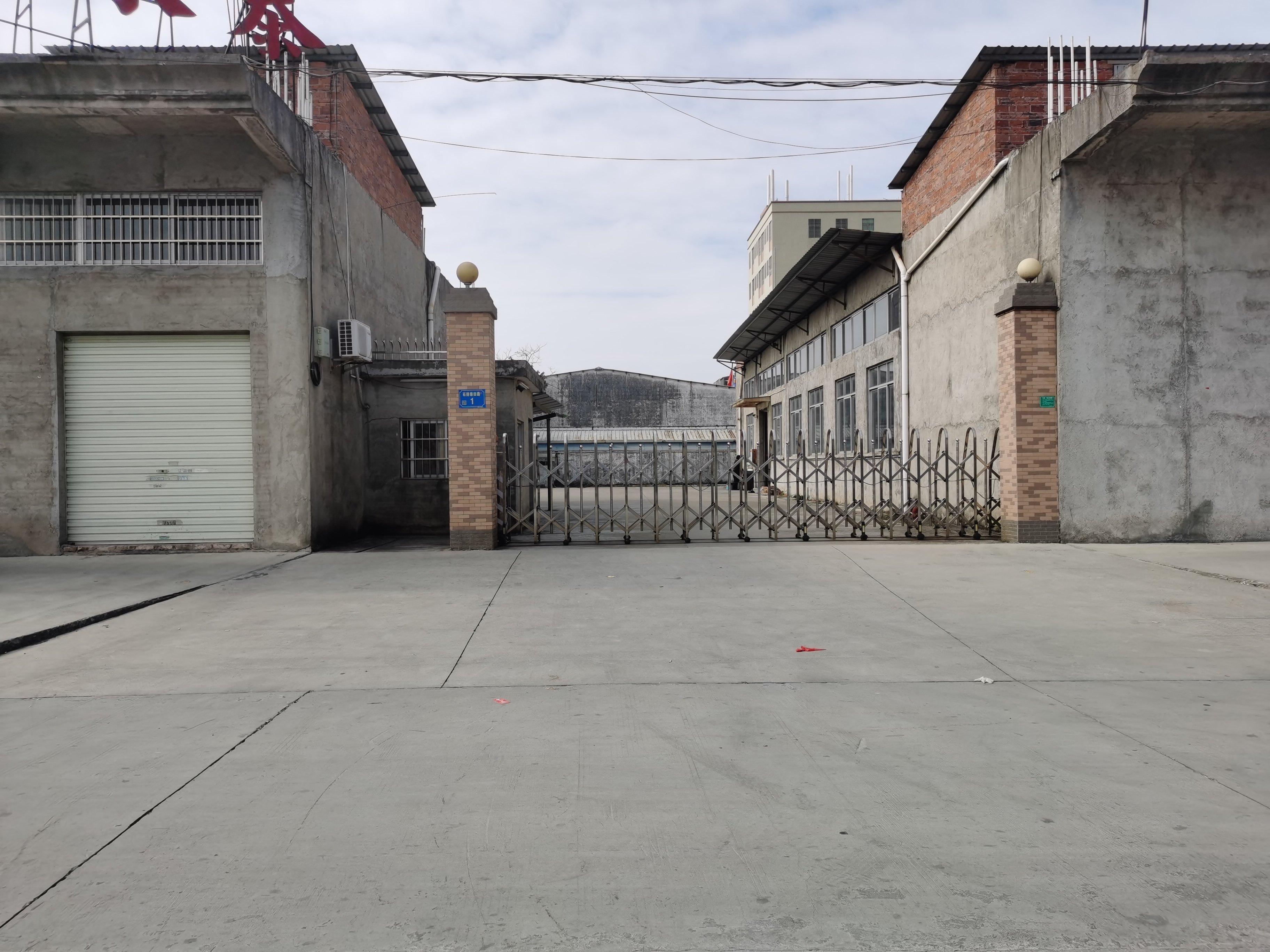石排新出原房东单一层独院厂房9