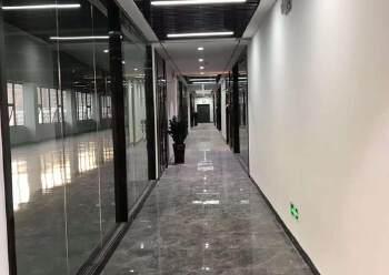 坂田天虹空出独门独院办公室11100平。图片2