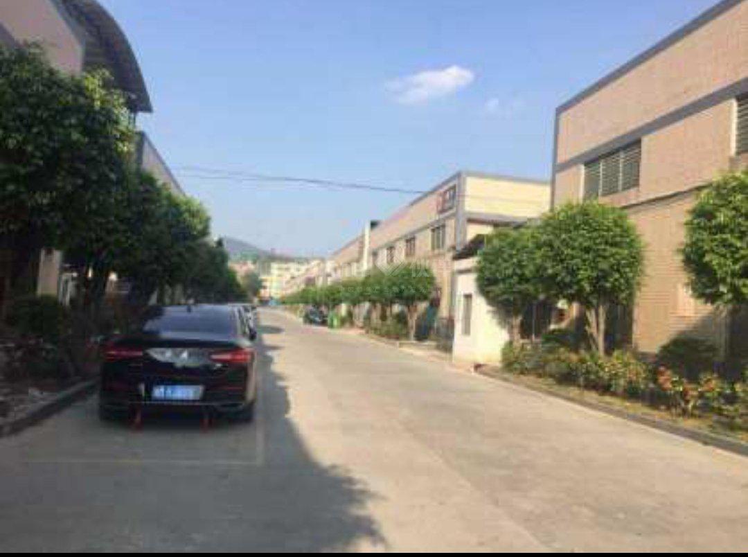 惠州市马安镇新出单一层厂房出租