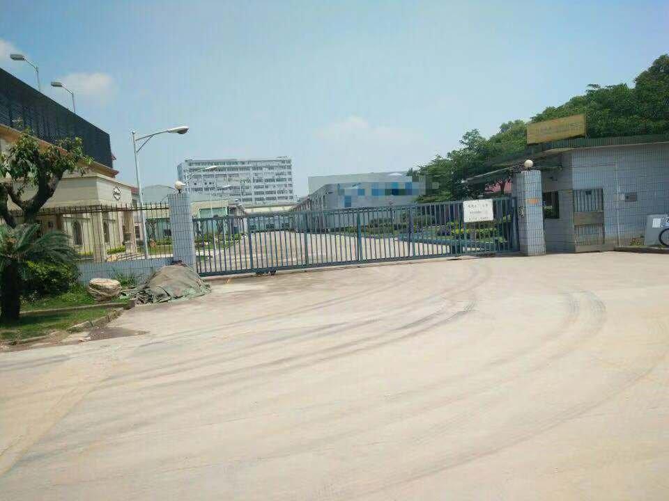光明南光高速出口新出钢构3000平米滴水8米可做仓库厂房出租