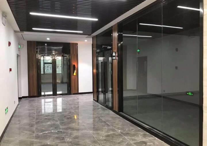 坂田天虹空出独门独院办公室11100平。图片7