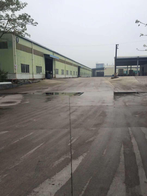 南城成熟工业园去滴水7米单一层仓库,交通方便,空间利用率高