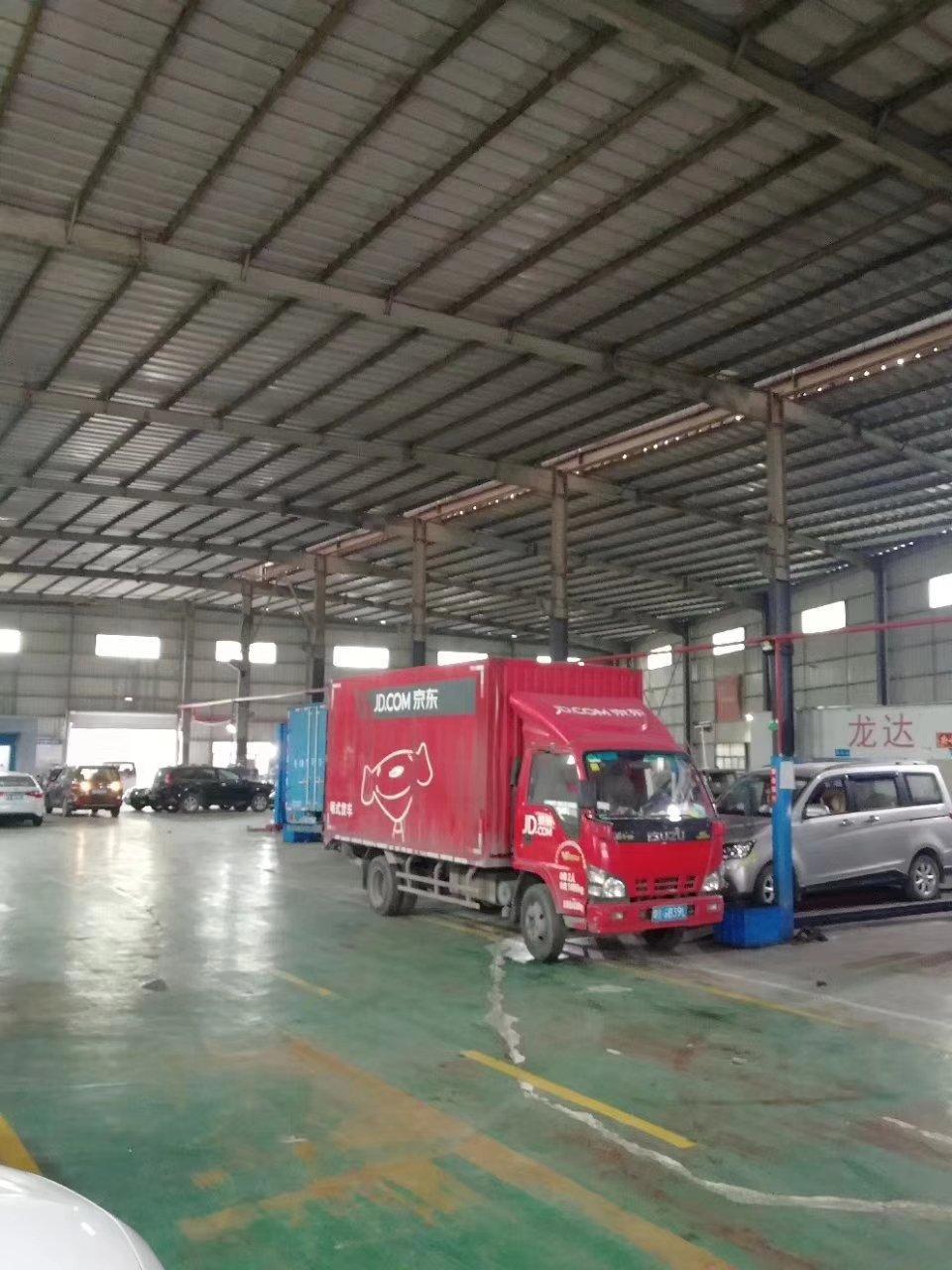 汽车检测站,球馆的厂房,广州海珠官洲单一层钢构出租3600方