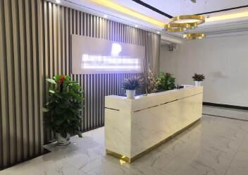 福永和平花园式工业园楼上1200平精装修带办公室厂房图片8