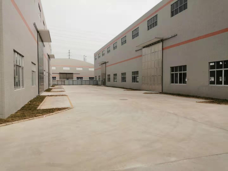 顺德区杏坛镇单一层仓库出租,面积约10000方,滴水8米,
