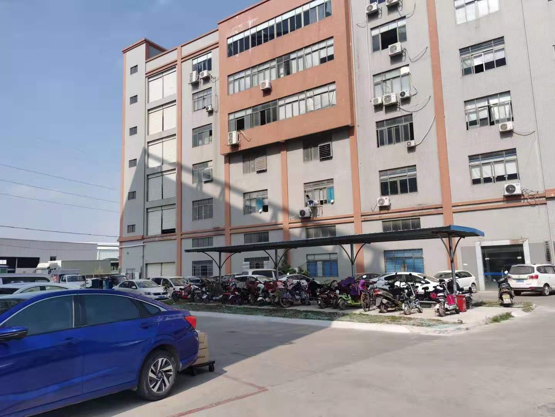 工业园分租三楼500平方可办环评