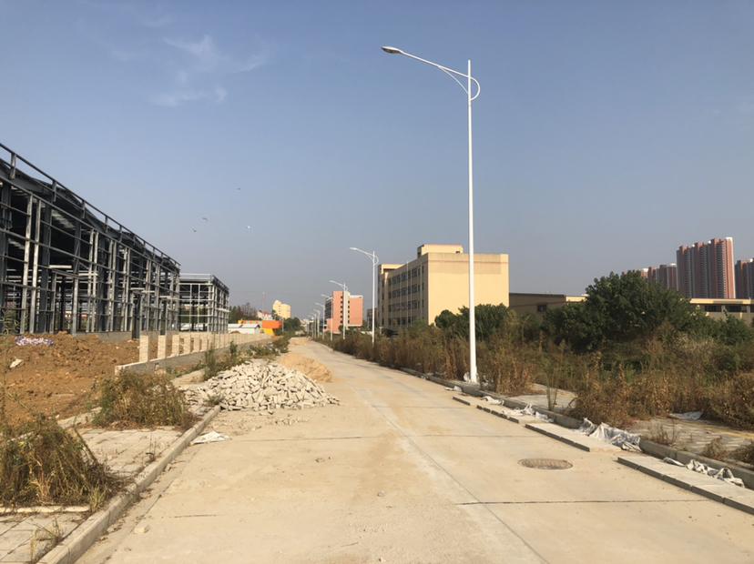 黄陂前川钢构,可分割办证,最小1000平,层高12米