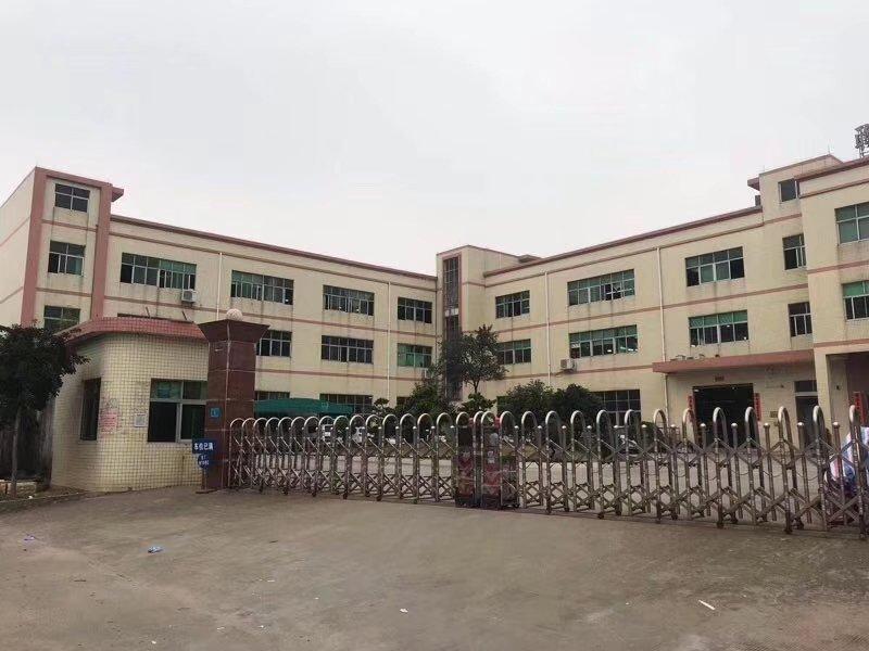 黄江镇建筑面积5000m²集体厂房出售