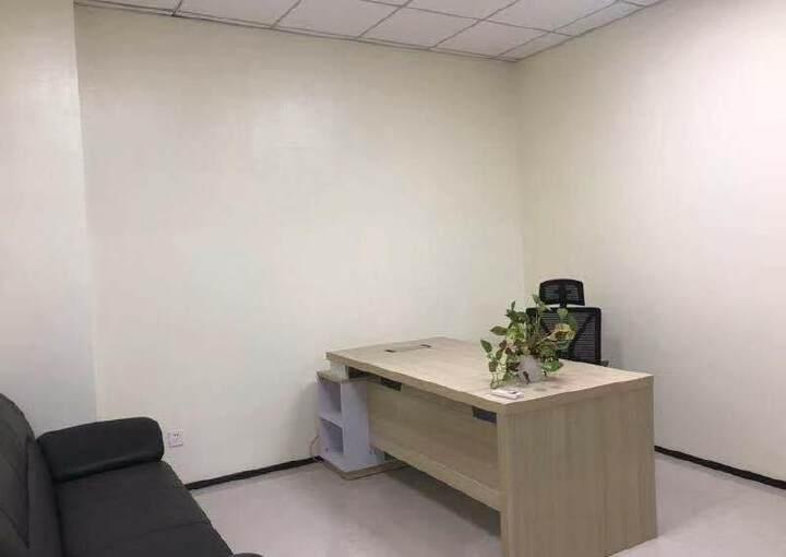 观澜新出豪华装修办公室530平,园区环境优美,停车位充足图片7