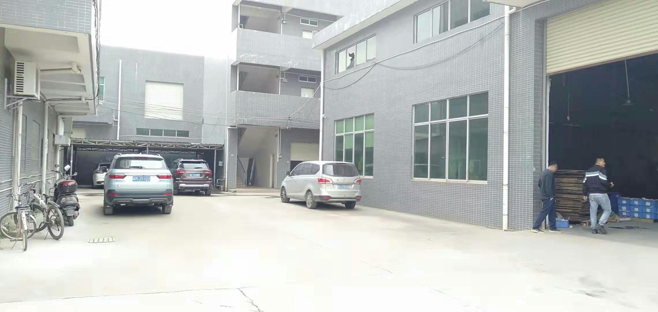 惠阳新圩高速口独院钢构仓库5000平方