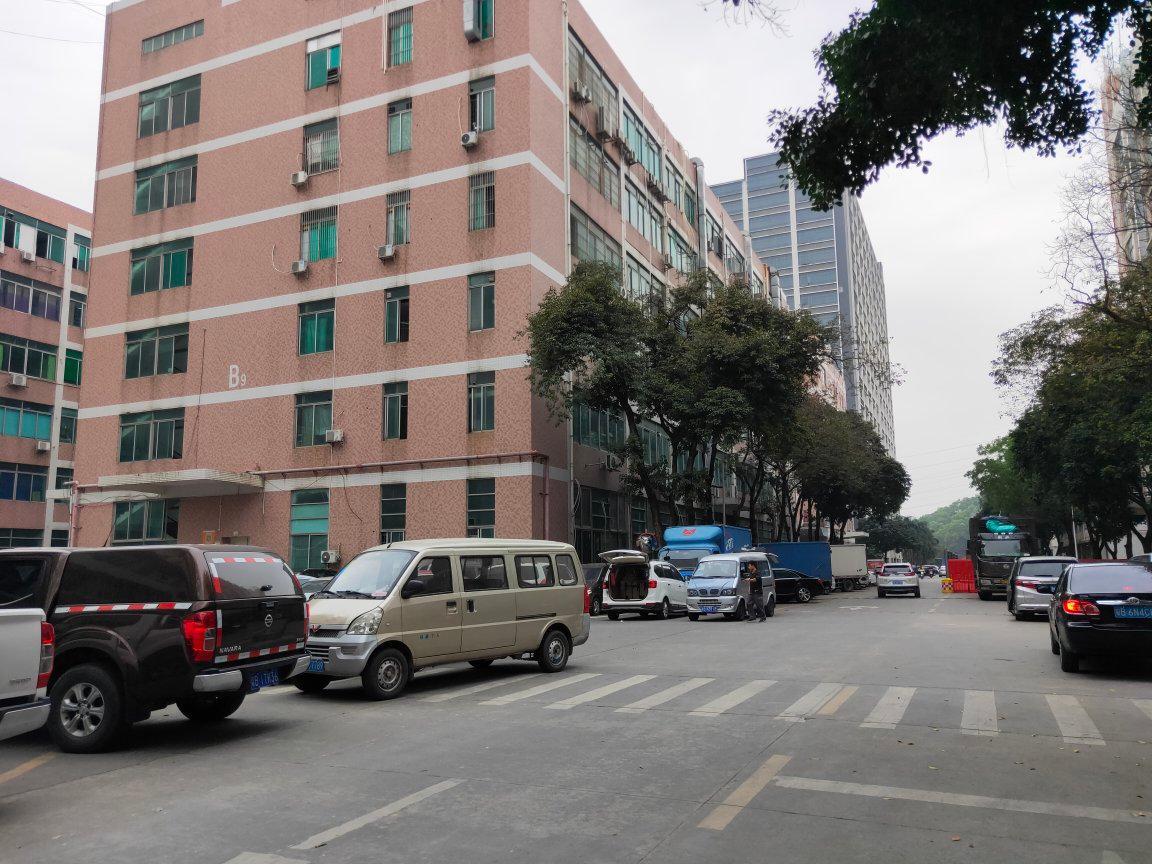 西乡九围独门独院楼上带装修600-2500平米可按排出租