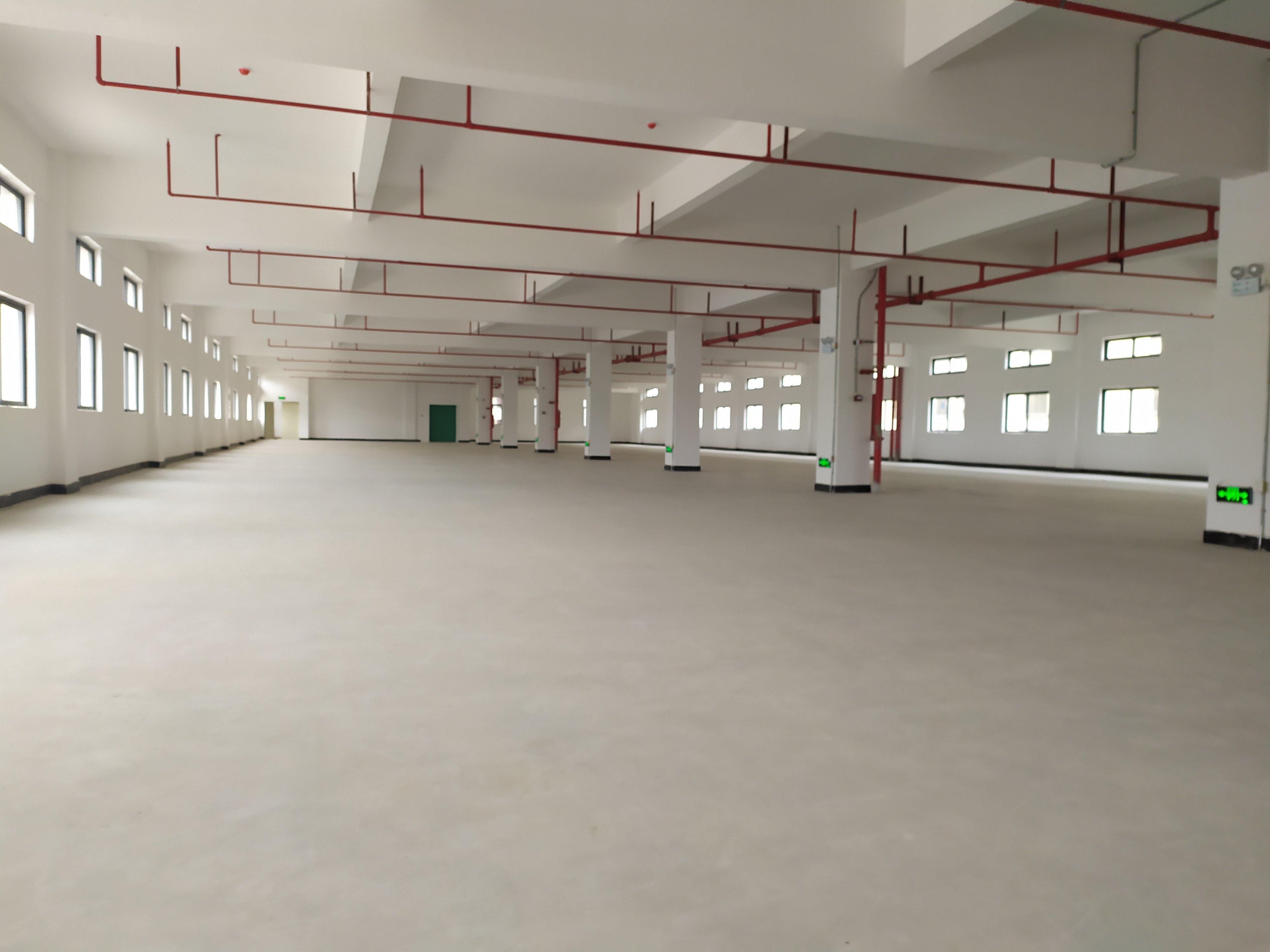 惠阳区淡水镇工业园1-3楼6000平方可分租-图4