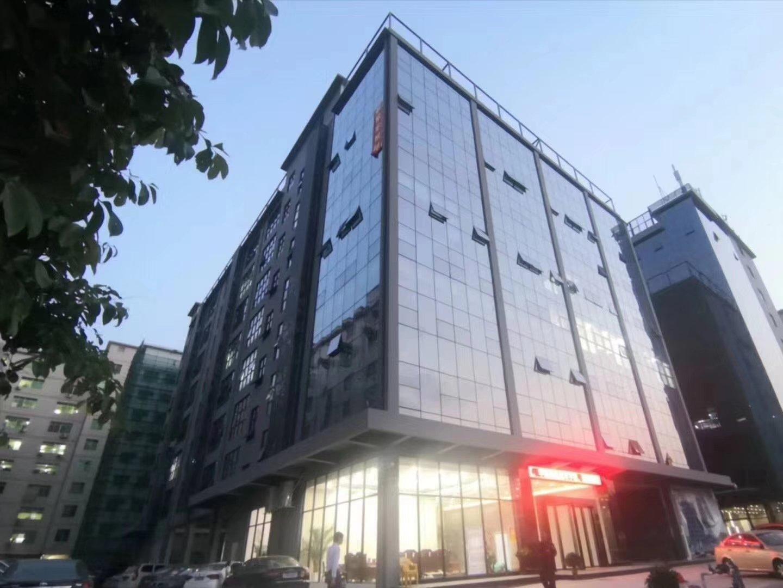 龙华占地三万平方,建筑62000平方出售