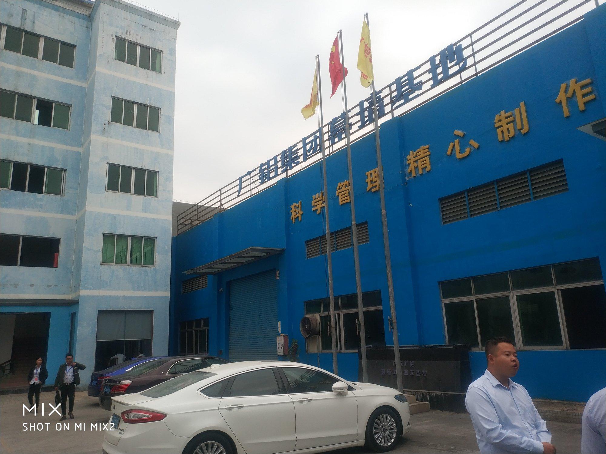 海珠区赤港砖墙到顶钢构仓库厂房出租