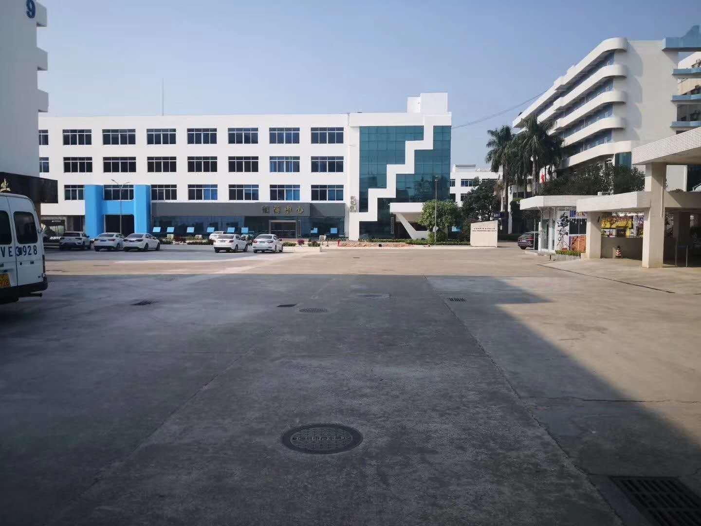 广州南沙稀有电镀厂房出售
