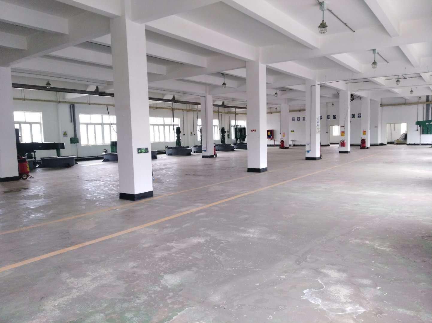 深圳坪山区新出村委独院厂房出售总面积5200平