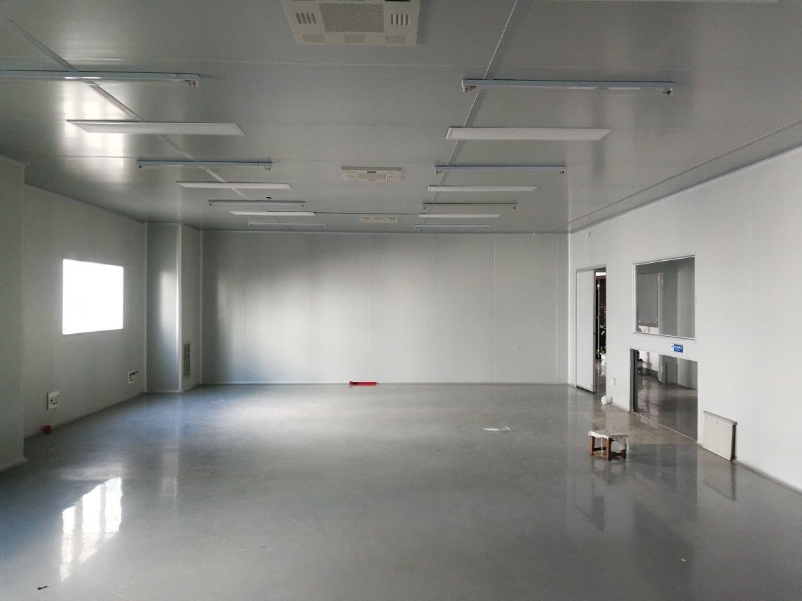 龙岗双龙新生花园厂房楼上整层精装厂房出租-图5