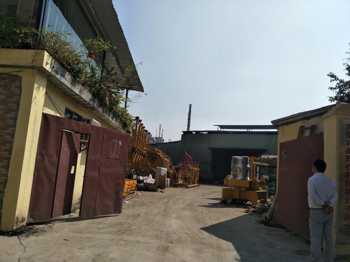 东城片区剩下余盘源即将空置厂房仓库