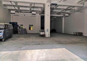 龙华小面积层高6米可做阁楼仓库招租图片2
