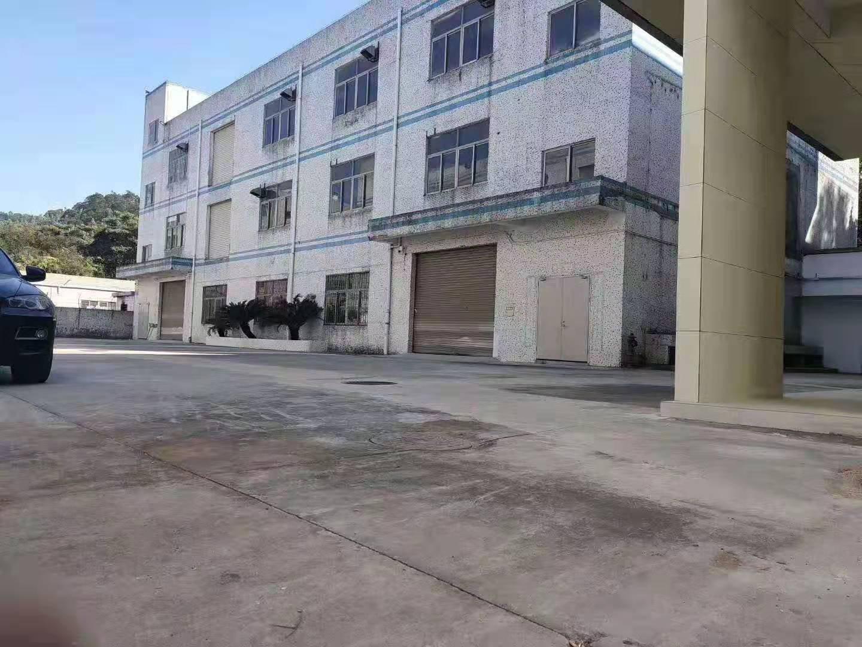坪山区新出原房东独院厂房出售总面积4600平