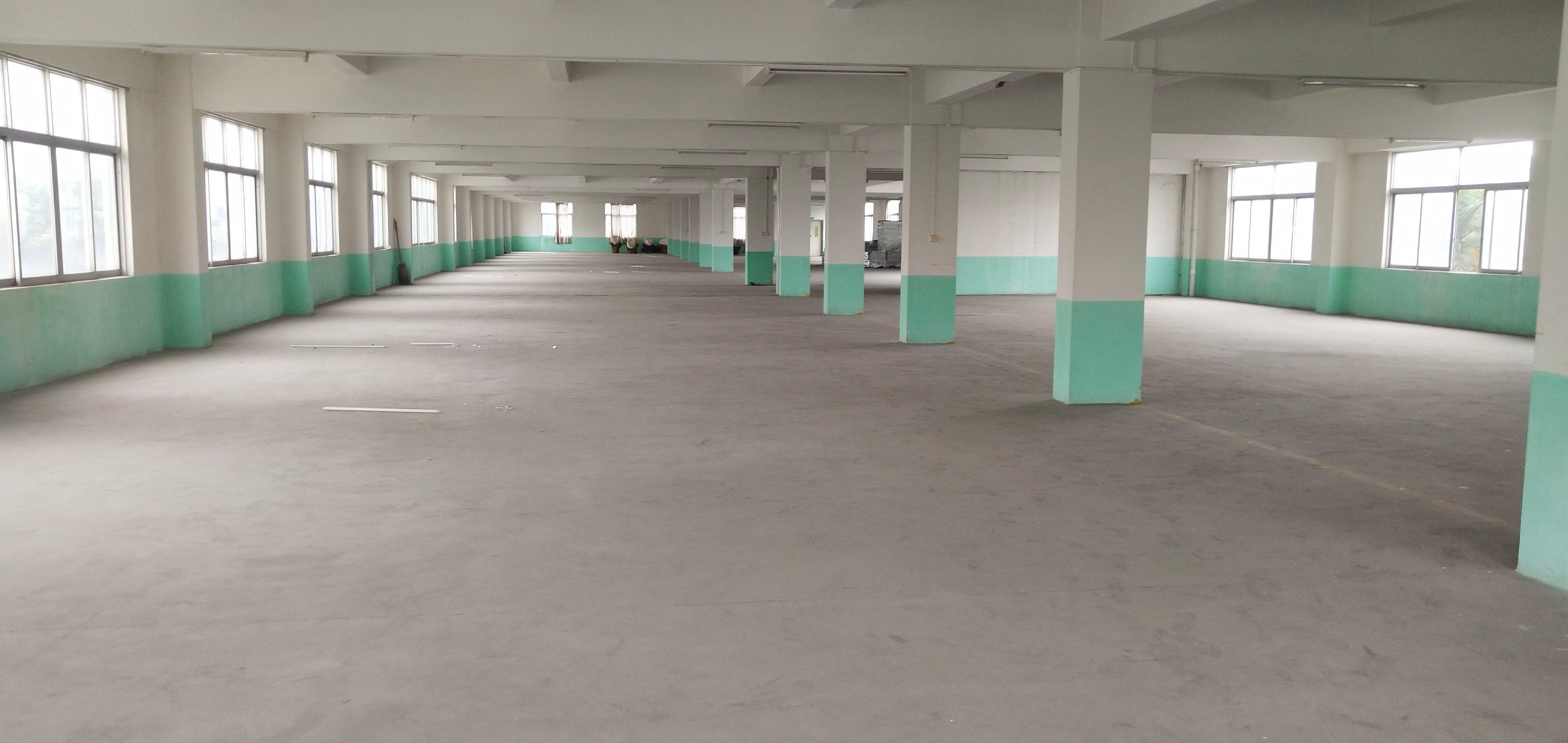 北滘镇主干道边新出独栋标准厂房出租7200平带红本可办环评。-图4