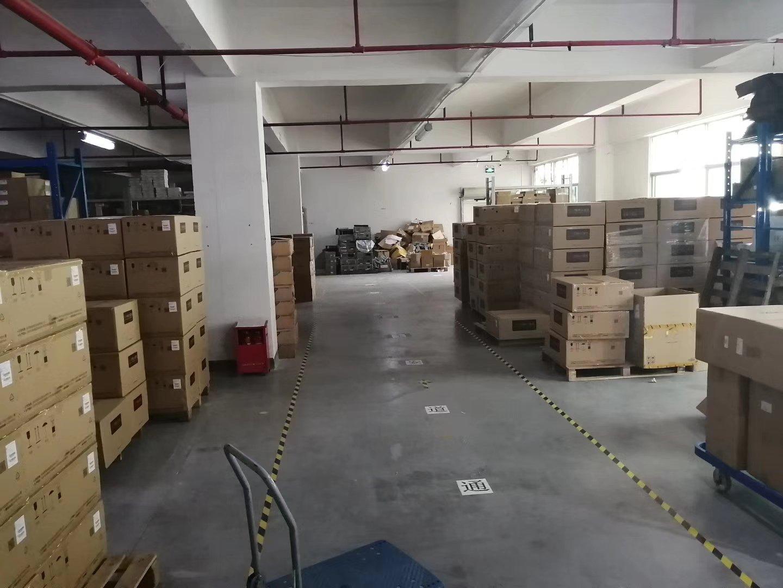 龙华龙胜民治厂房适合电商仓库小加工带货梯好停车