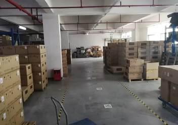 龙华龙胜民治厂房适合电商仓库小加工带货梯好停车图片2