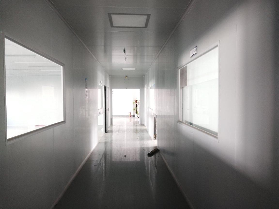 龙岗双龙新生花园厂房楼上整层精装厂房出租-图4