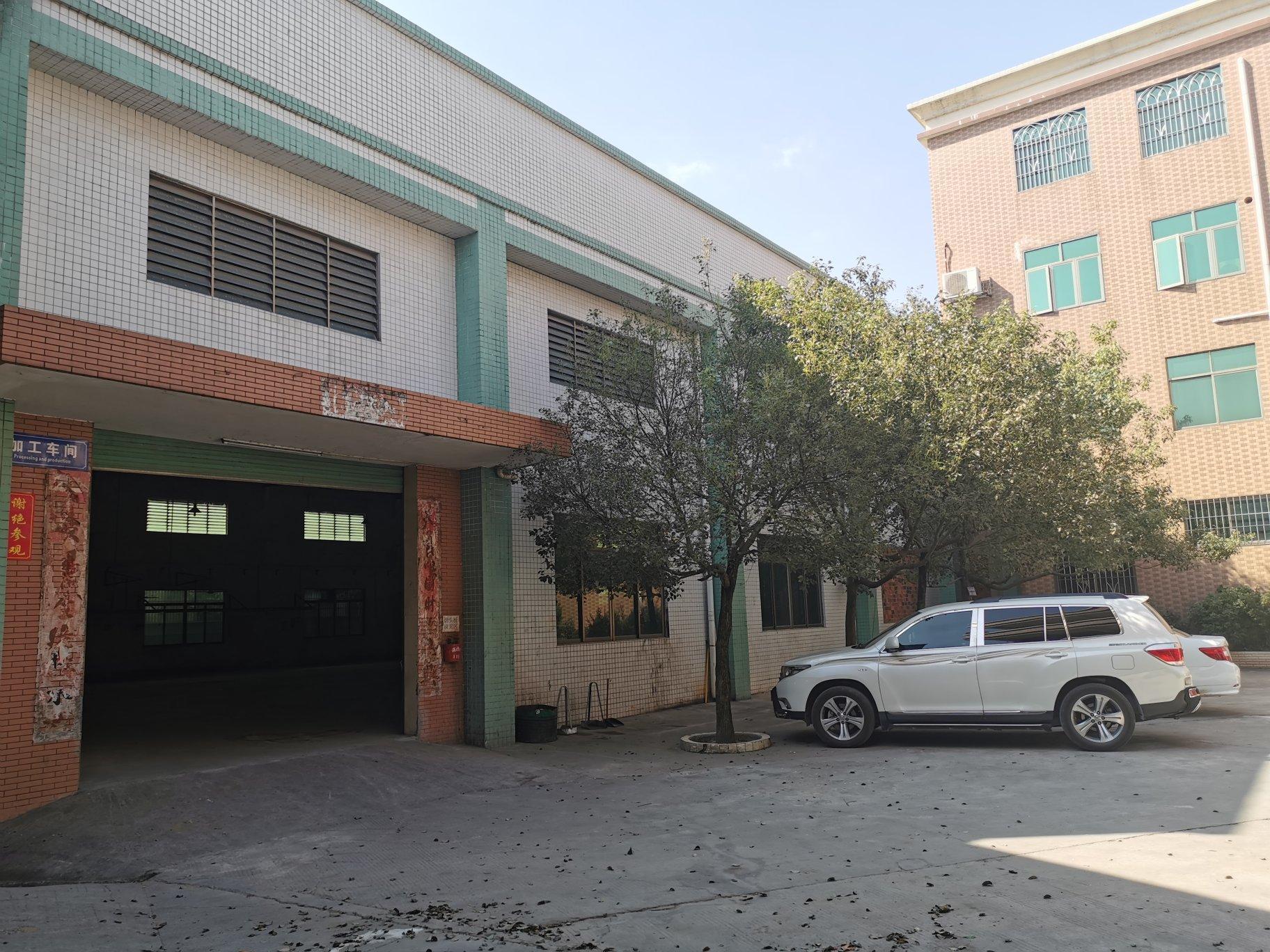惠州市仲恺高新区独院钢构个人厂房出租3000平米滴水6.5米