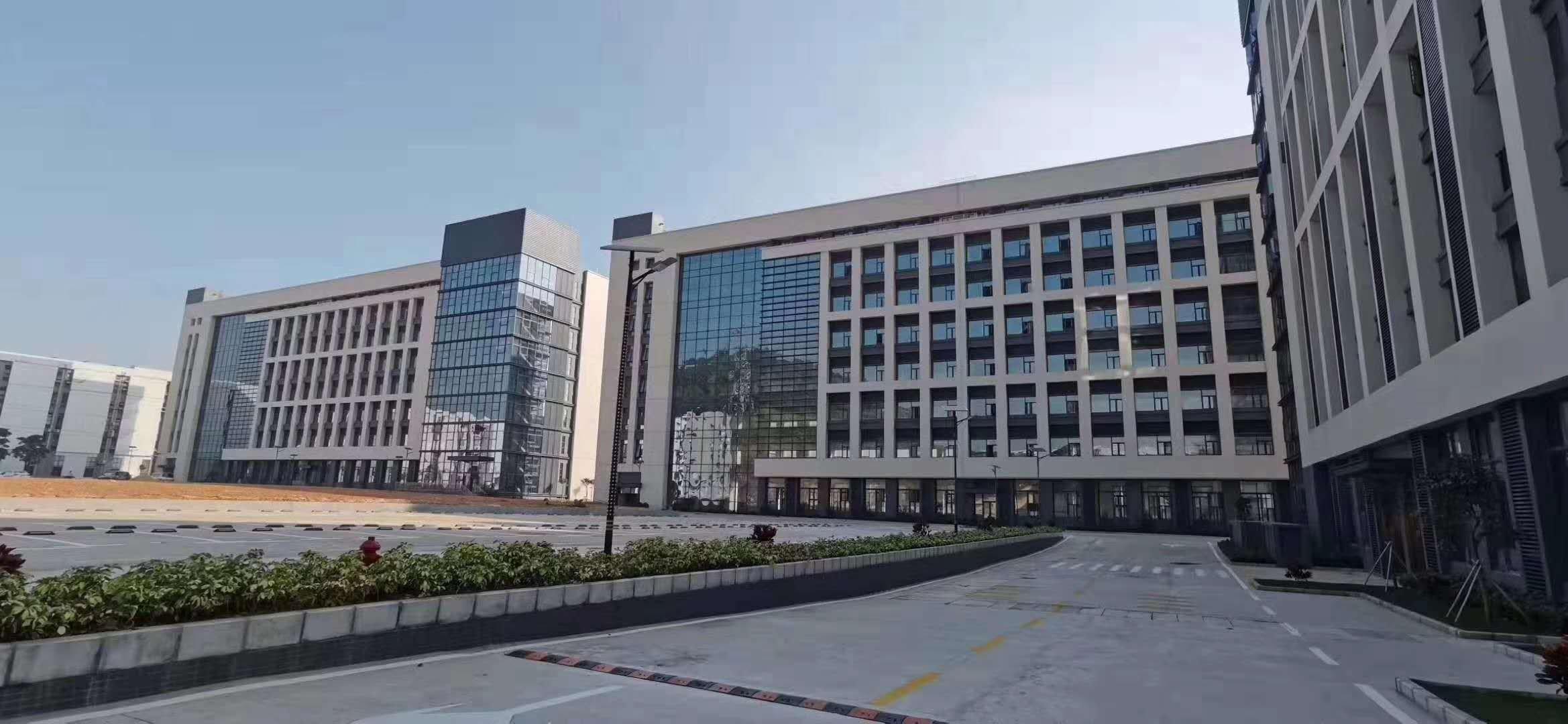 深圳国有证双证地铁口厂房出售