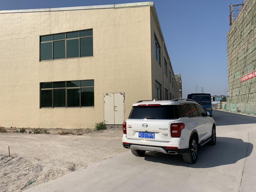 东莞谢岗占地16000建筑10000国有双证厂房出售