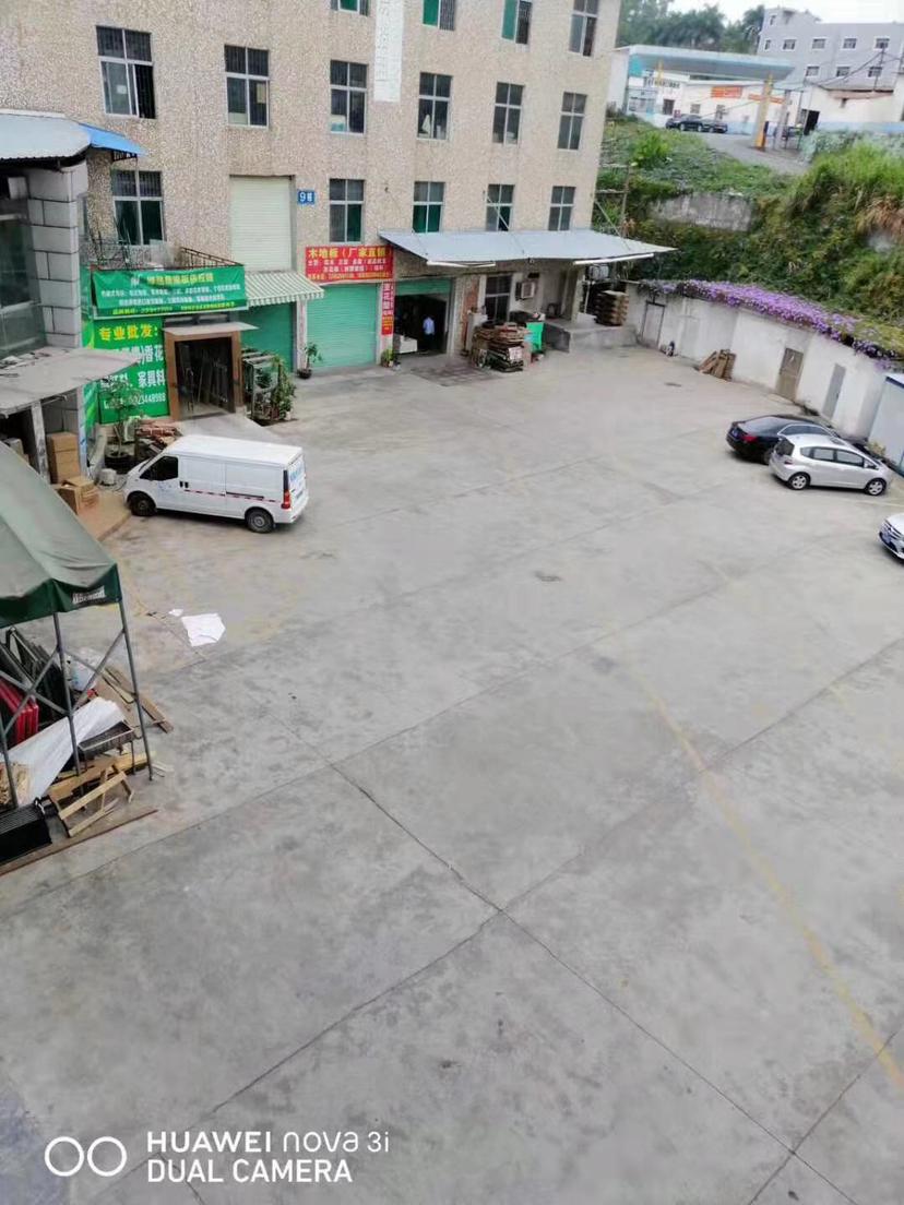 深圳周边独院5200平出售