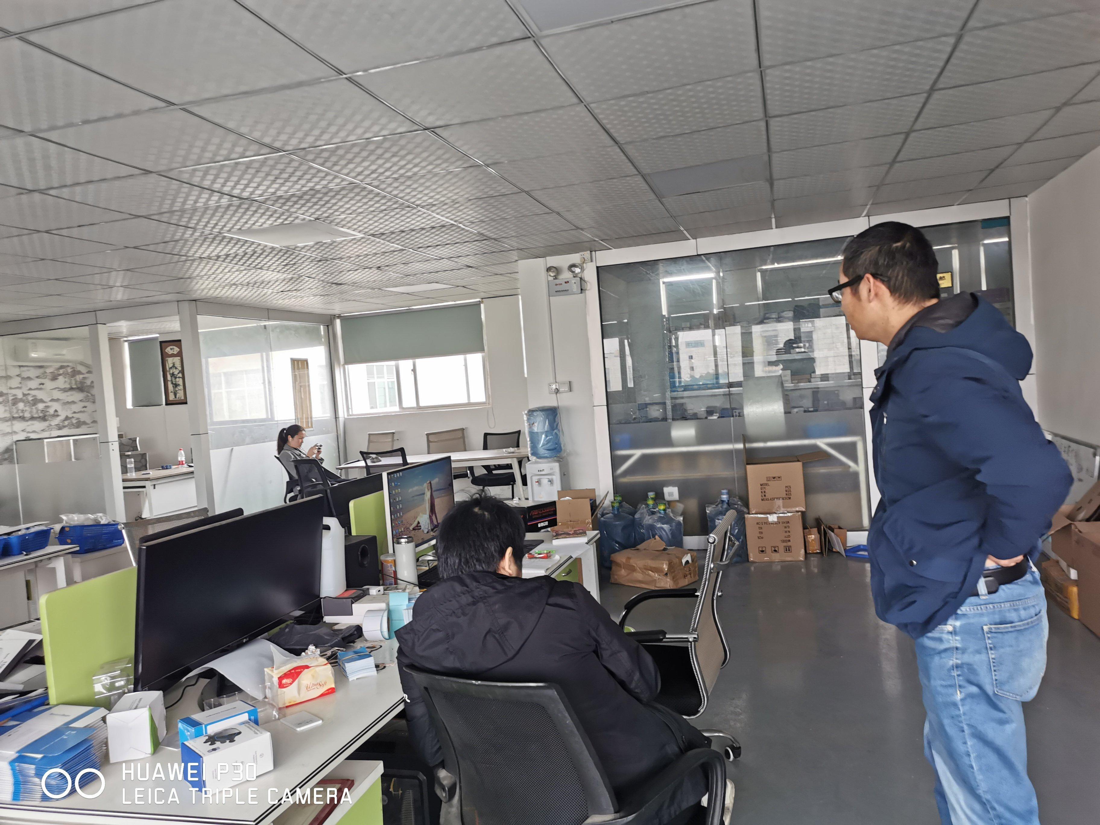 福永原房东和平厂房890平带装修-图5