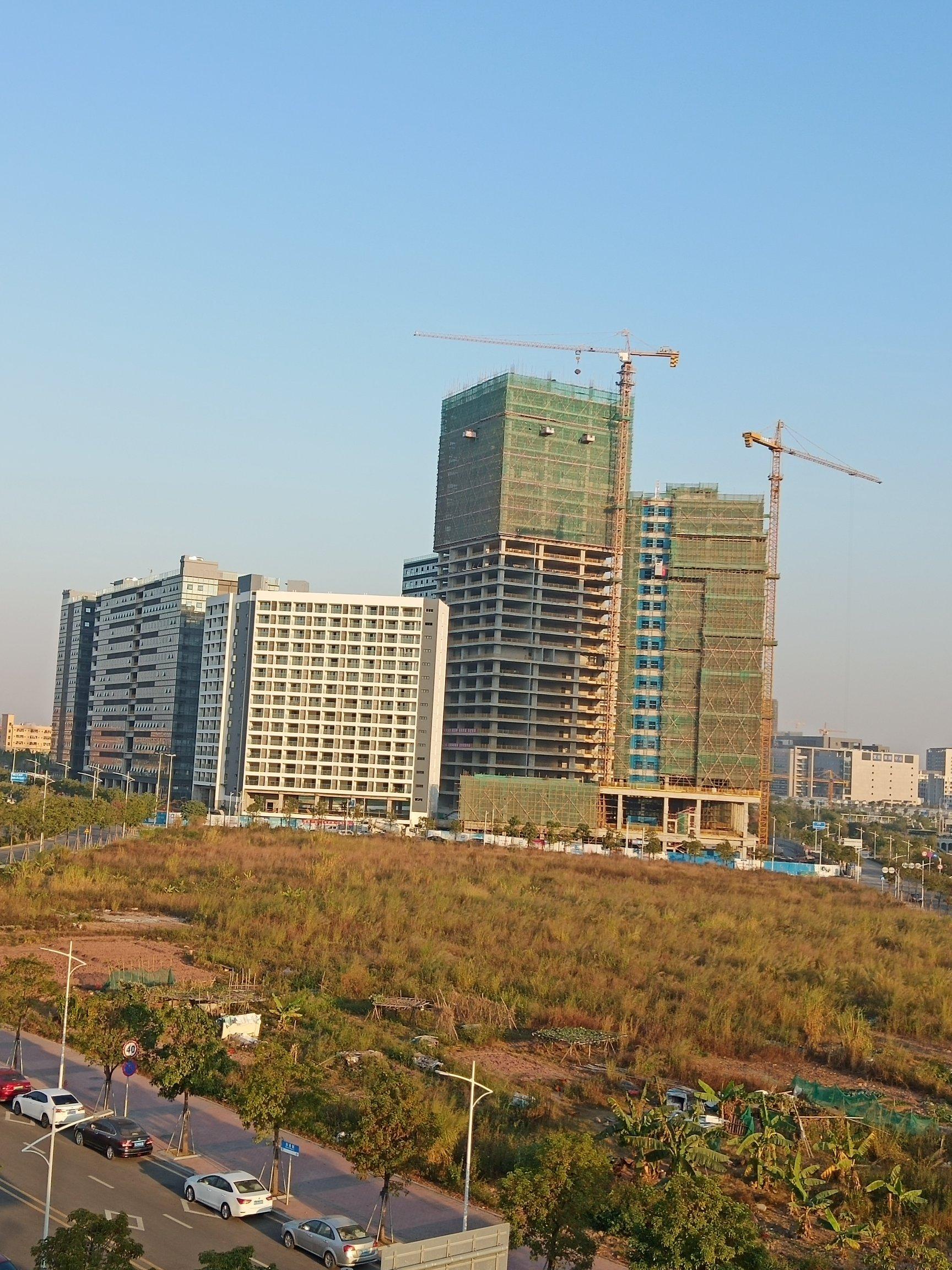 广东全新红本厂房出售