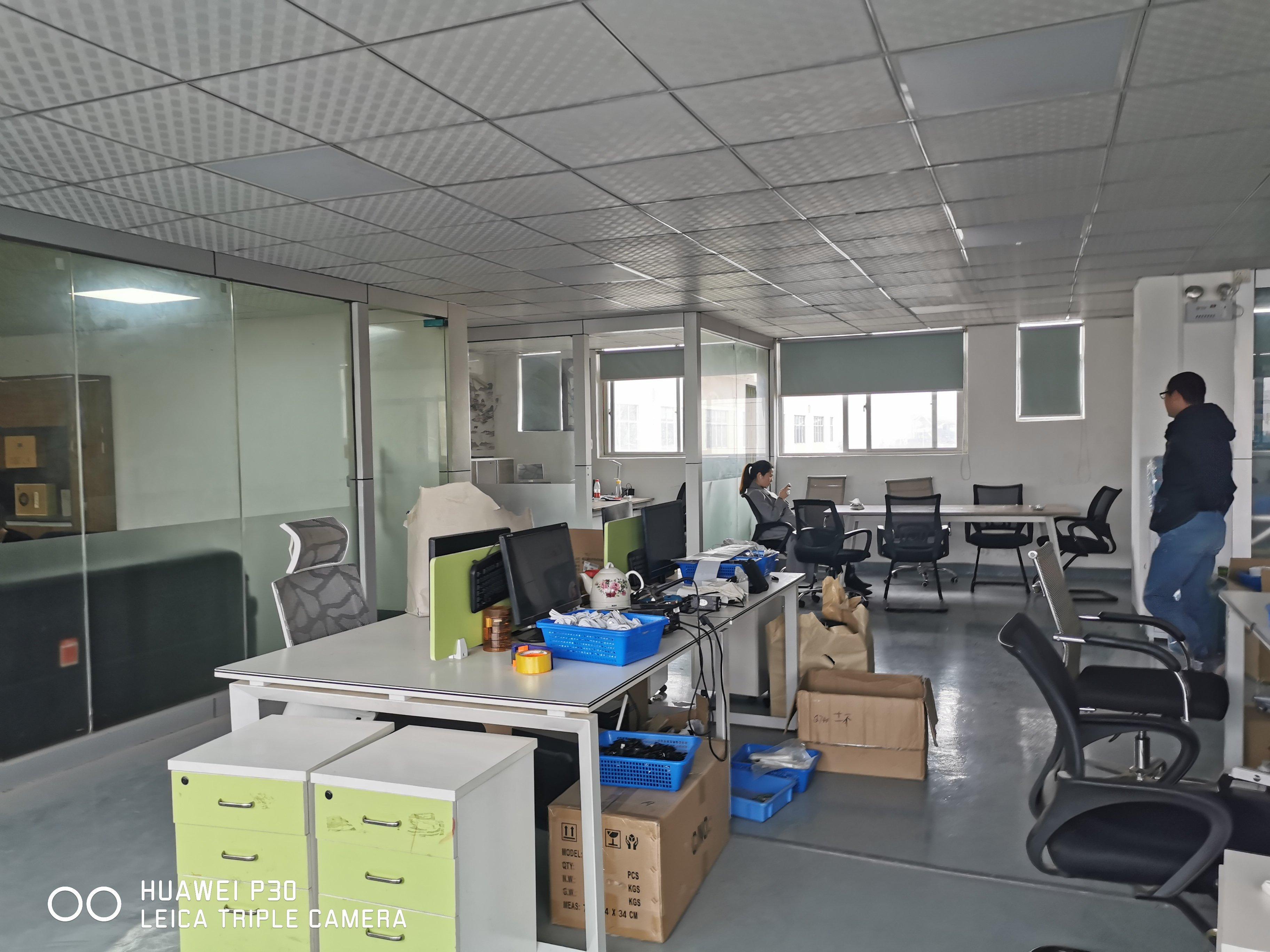 福永原房东和平厂房890平带装修-图2
