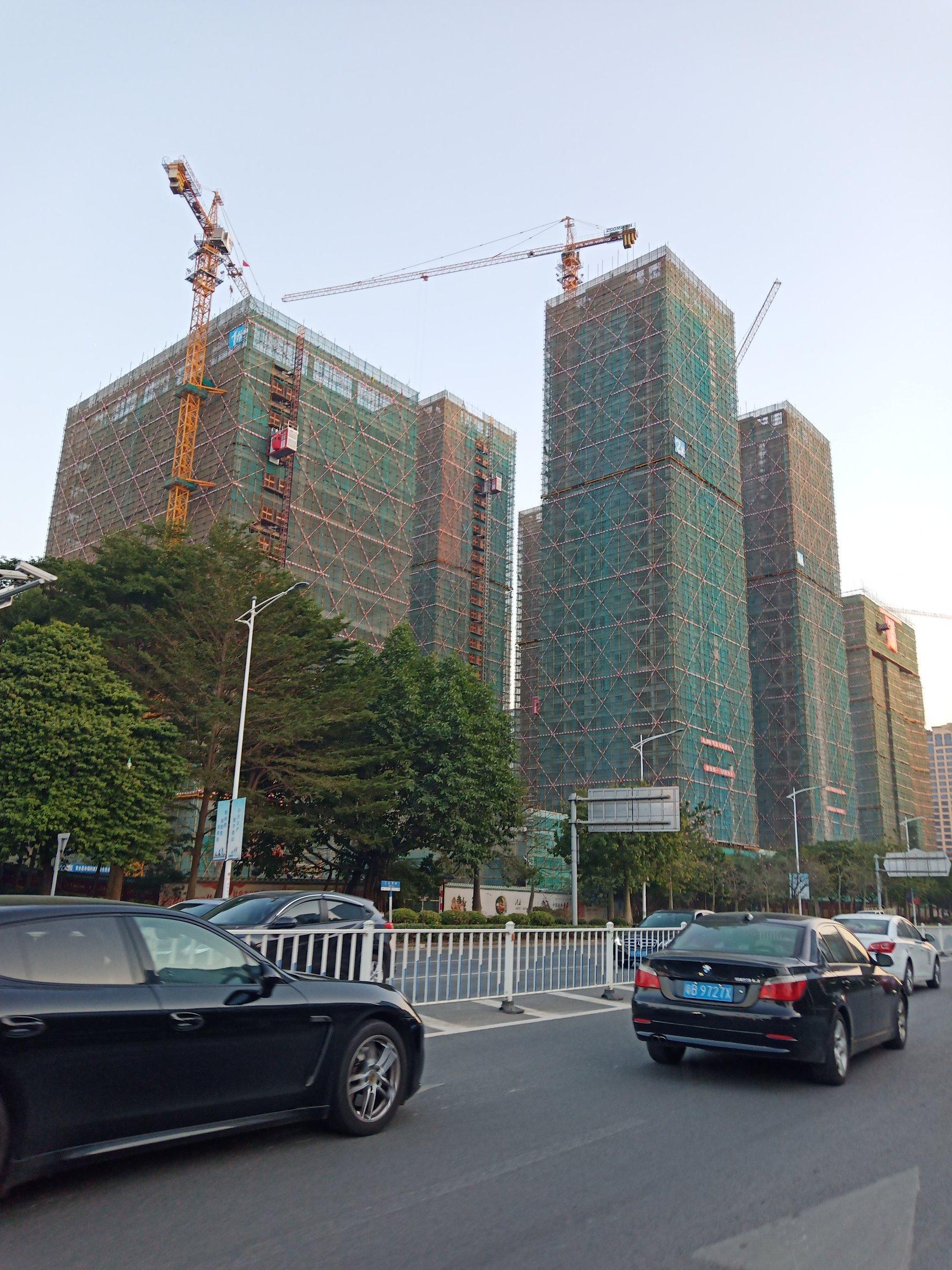 广东省东莞新建厂房出售