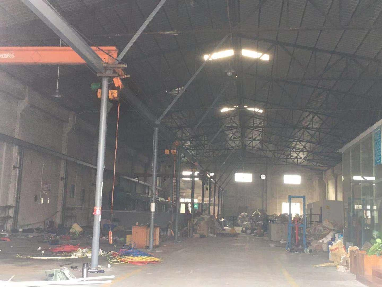 杏坛镇新出1500左右原房东带有现成注塑环评单一层厂房