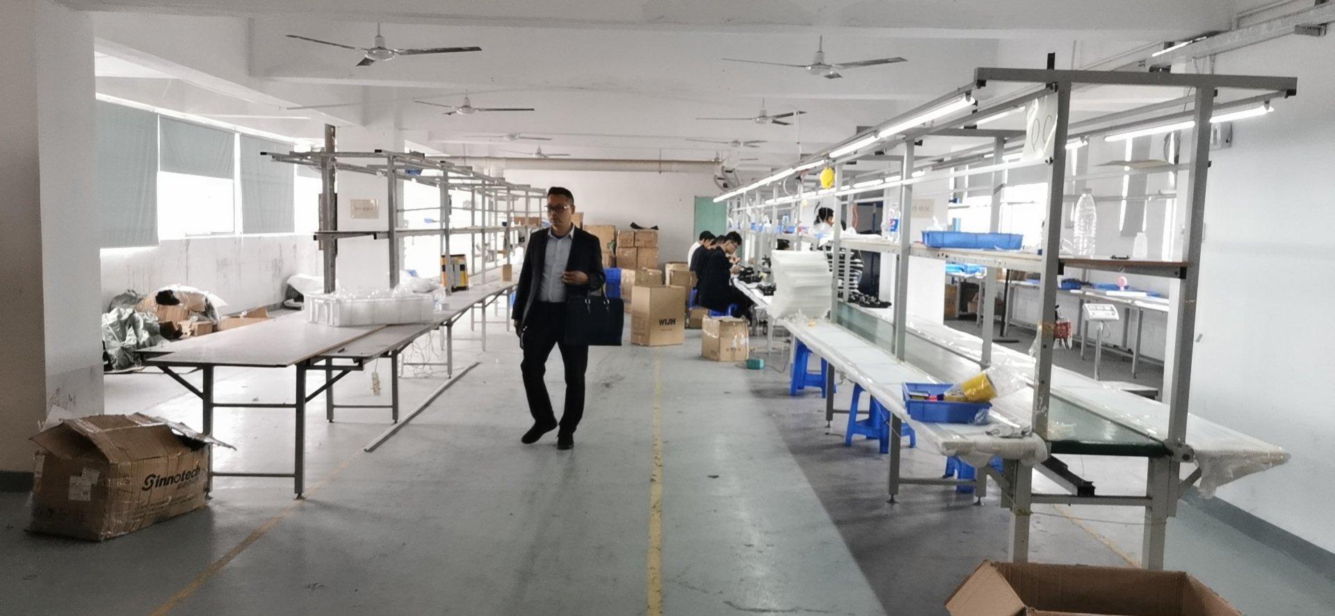 福永原房东和平厂房890平带装修-图3