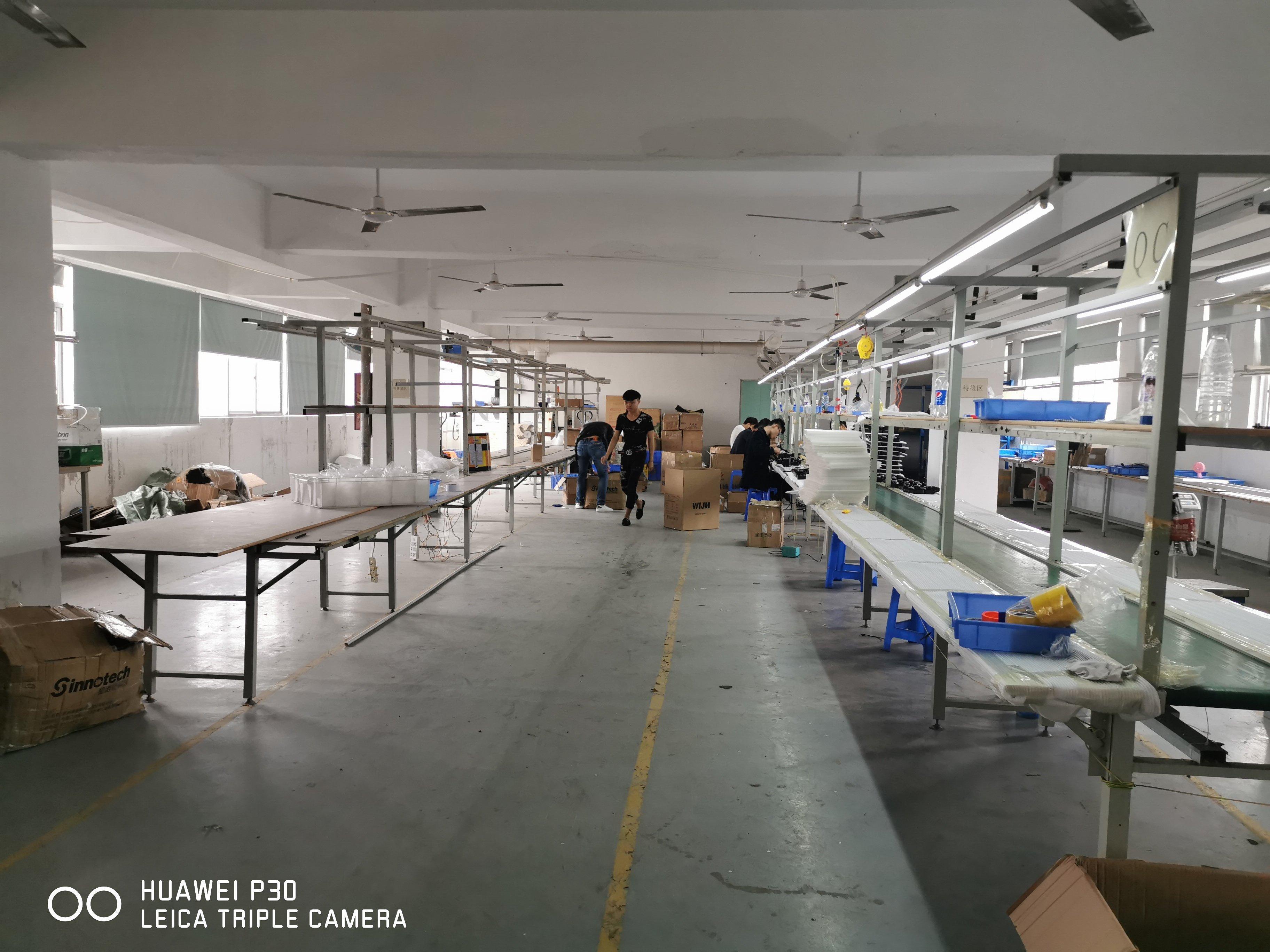 福永原房东和平厂房890平带装修