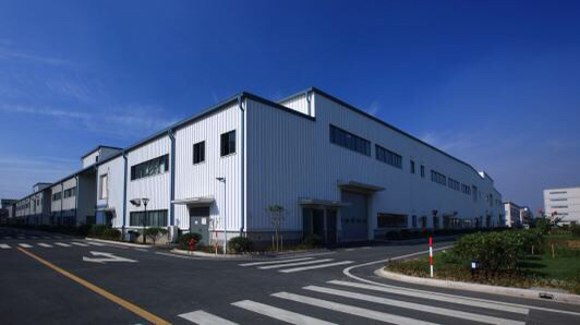 惠州单一层钢结构1500㎡厂房出售