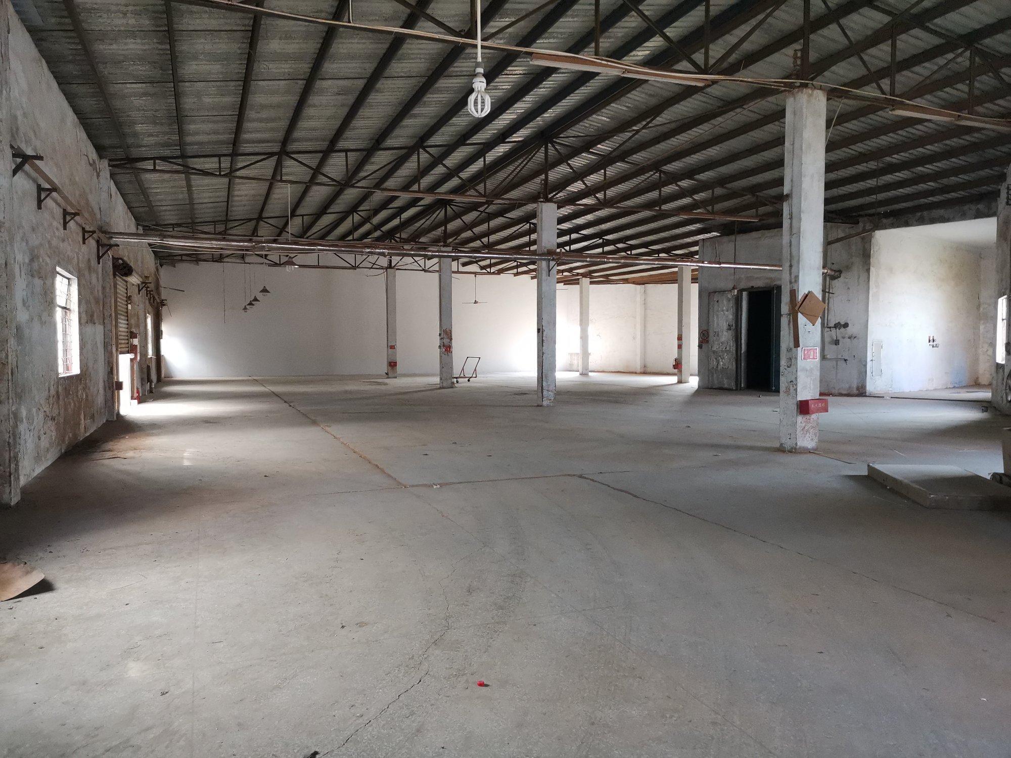 坪地钢构厂房500平出租,价格便宜-图3