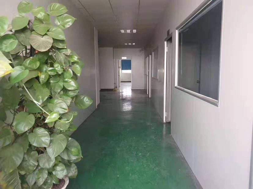 淡水高速出口工业园三楼精装修730平方