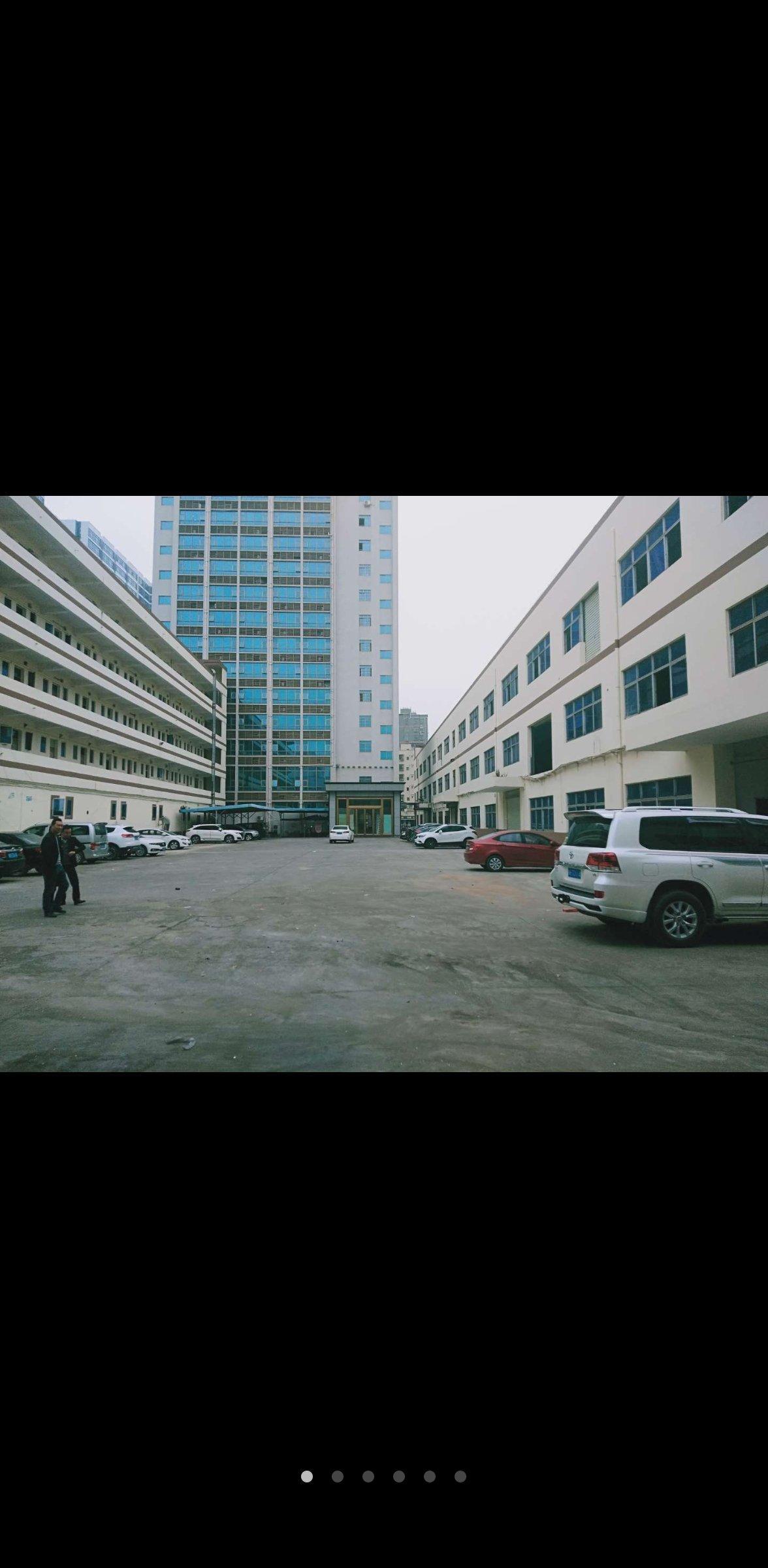 仲恺红本厂房占地33,000,建筑15,000,售价1亿。
