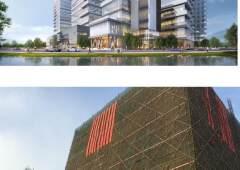 道滘全新科技园整层独产红本层高6米可按揭