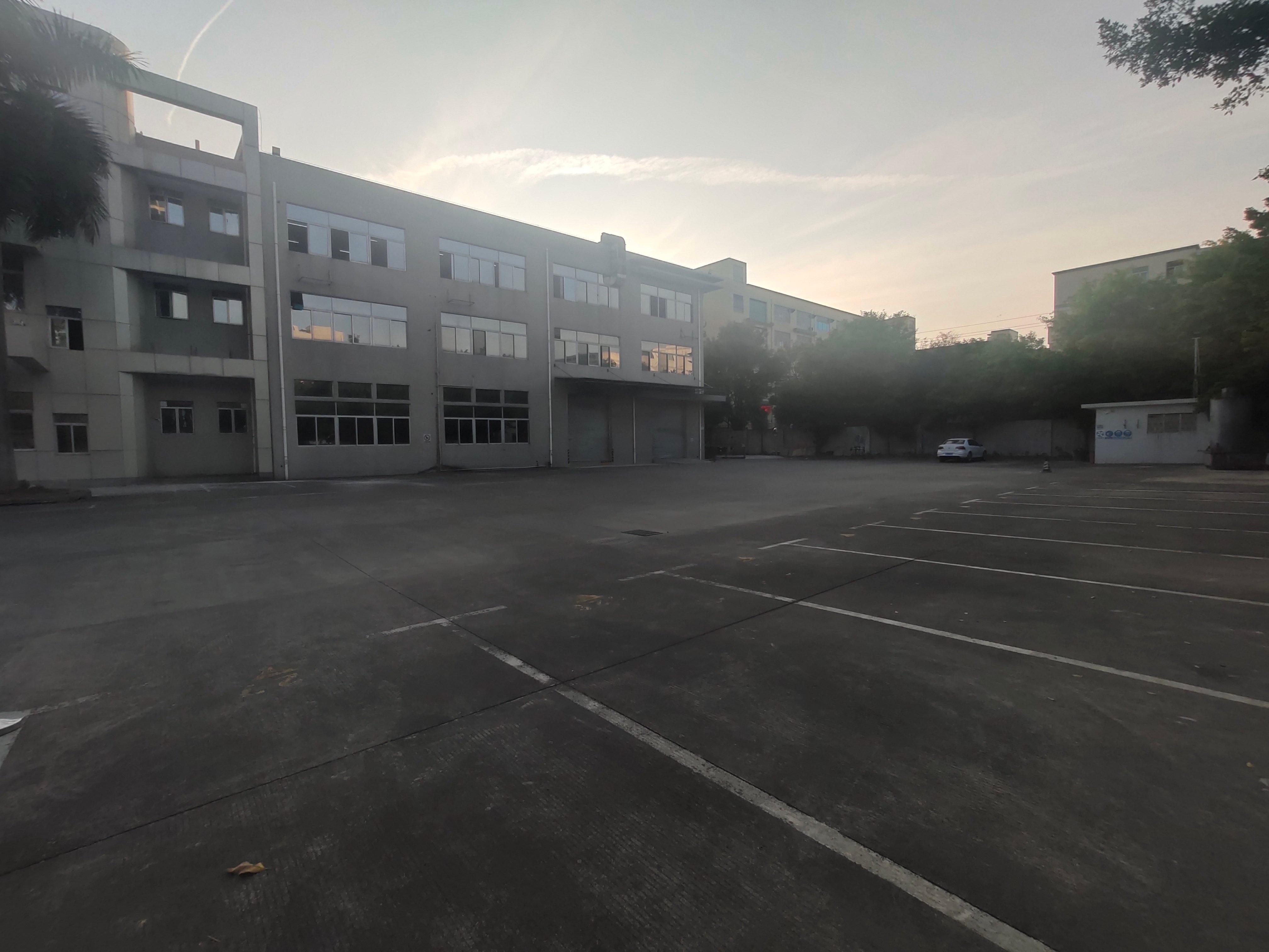 龙岗坪地20一平全新厂房