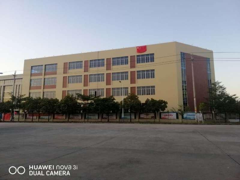 中山东升正规工业园新出化妆品标准厂房35254平米出租