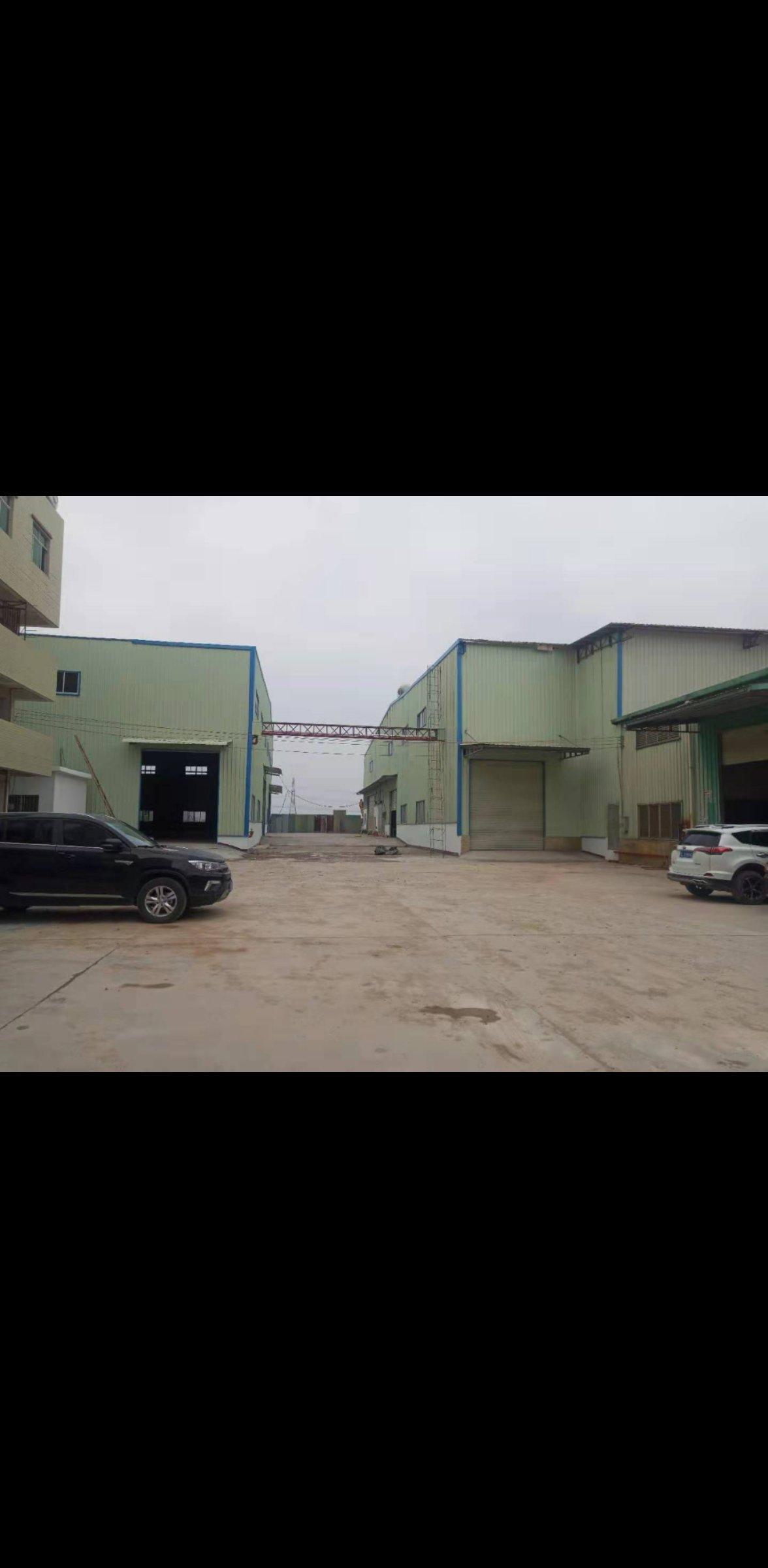 惠东吉隆国有厂房占地11000建筑6000售价2300万