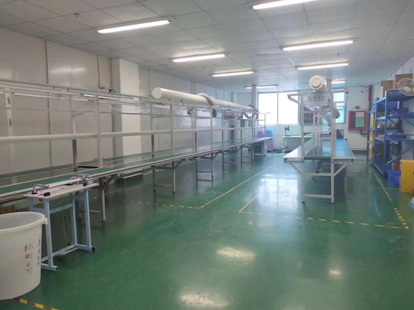 福永塘尾新出标准厂房800平方米